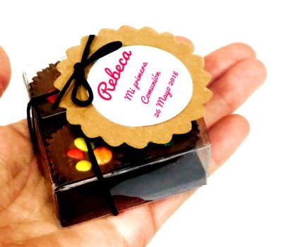 bombones, regalo, detalles, boda, comunión, bautizo, eventos